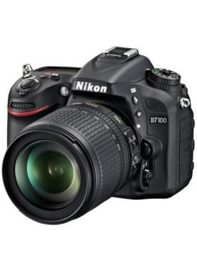 Nikon D7100 ©COMPUTER BILD
