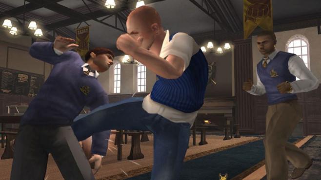 Bully 2 ©Rockstar Games