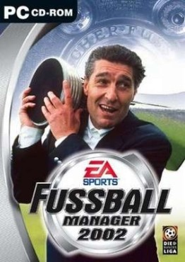 2003: Fußball-Manager 2002 ©Electronic Arts