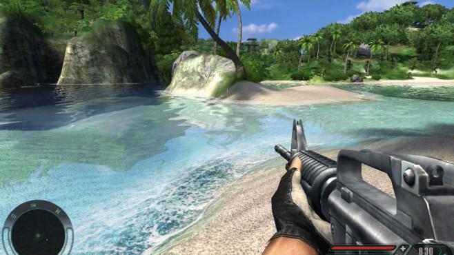 2004: Far Cry ©Ubisoft