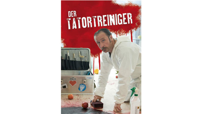 Der Tatortreiniger - Staffel 2 © Watchever