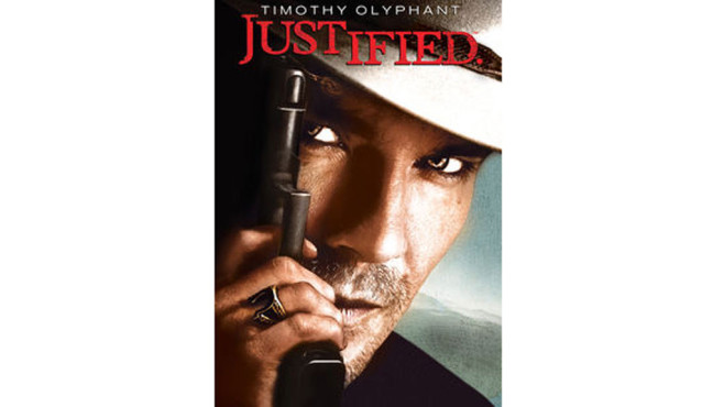 Justified - Staffel 2 © Watchever
