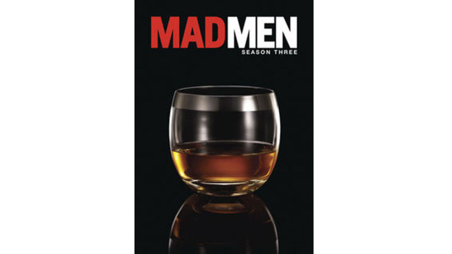 Mad Men - Staffel 3 © Watchever
