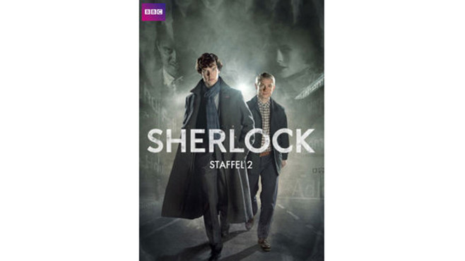 Sherlock - Staffel 2 © Watchever