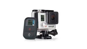 Actioncam GoPro Hero 3+ Black Edition ©GoPro