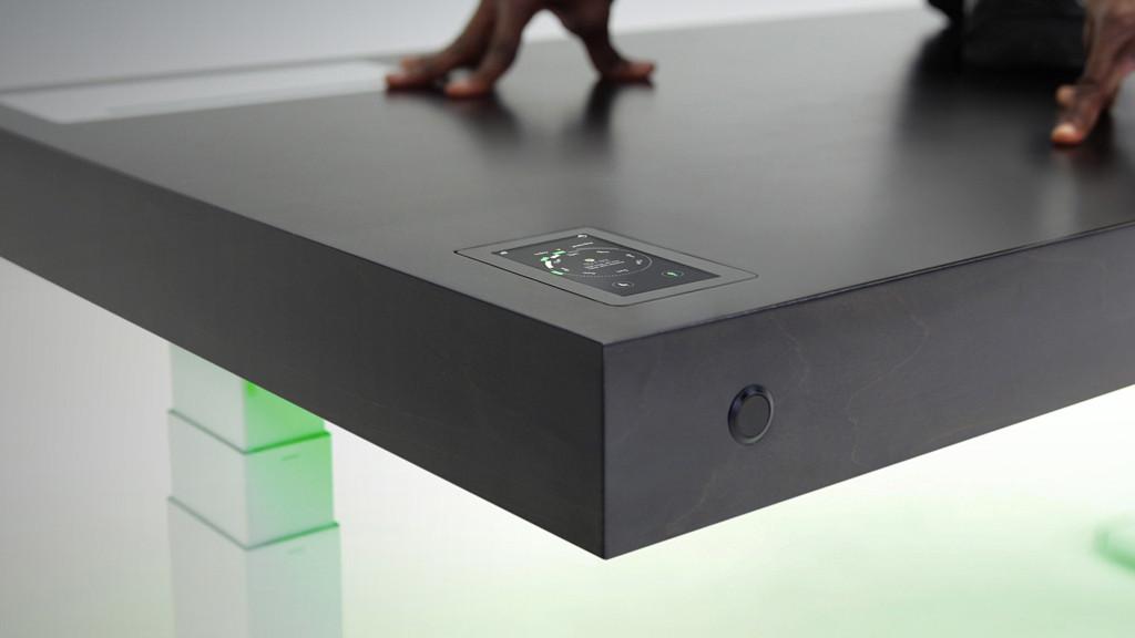 Stir Kinetic Desk Schreibtisch Gegen Rückenschmerzen
