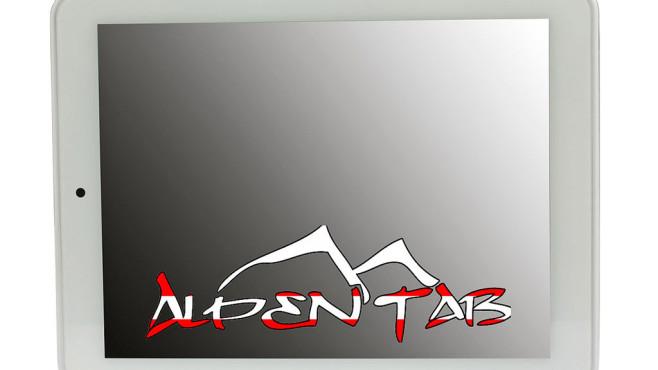 AlpenTab ©AlpenTab