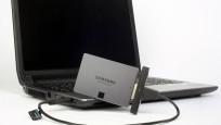 USB-zu-S-ATA-Kabel ©COMPUTER BILD
