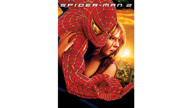 Spider-Man 2 © Watchever