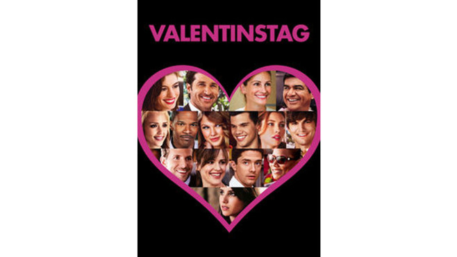 Valentinstag © Watchever