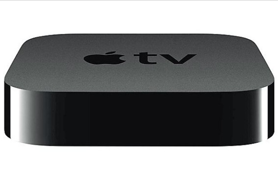 Apple TV 3 MD199FD/A Multimediaplayer © Media Markt