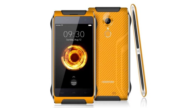 Homtom HT20 © Amazon/Homtom