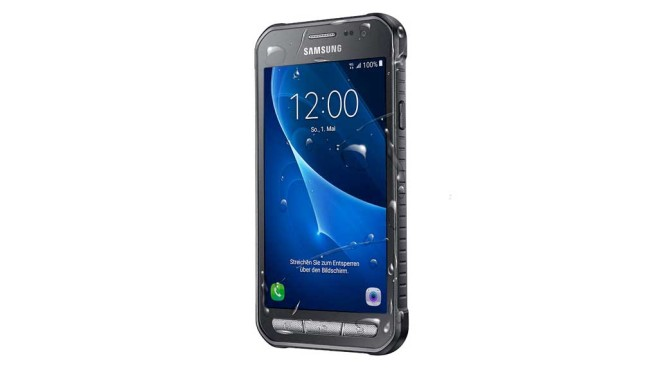 Samsung Galaxy Xcover 3 © Amazon/Samsung