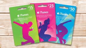 iTunes-Karten ©COMPUTER BILD