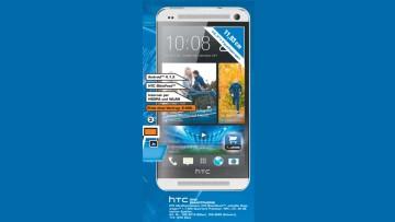 HTC One 32GB ©Saturn