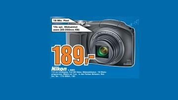 Nikon Coolpix L620 ©Saturn