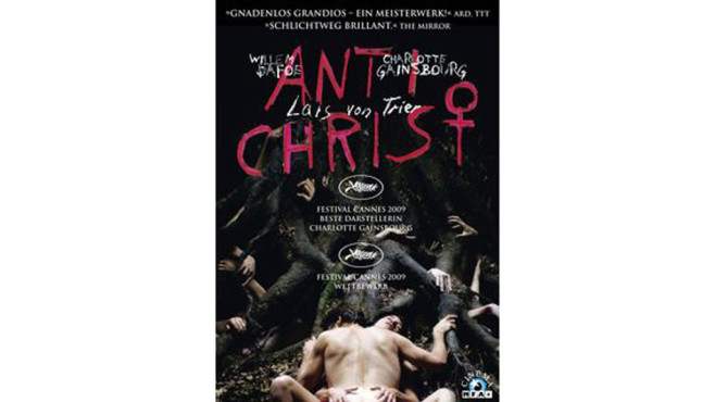 Antichrist © Watchever