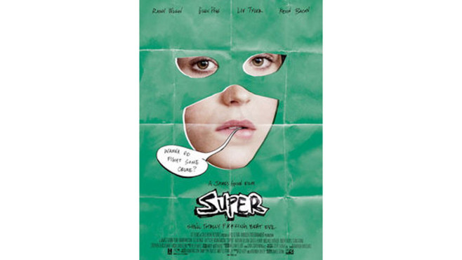 Super – Shut up, Crime! © Watchever