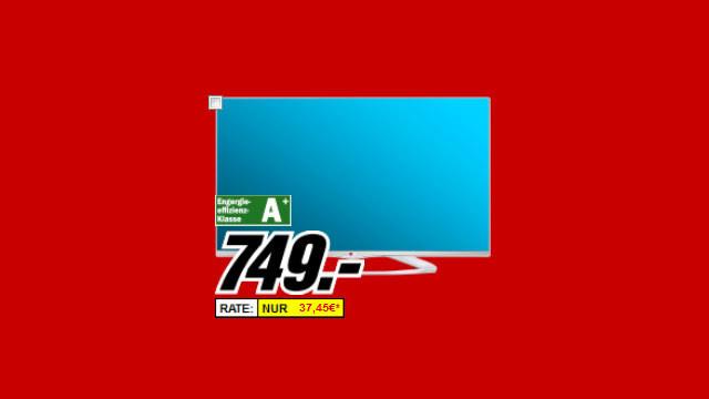 LG 47LA6678 ©Media Markt