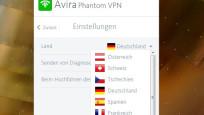 Avira Phantom VPN: IP in allen Browsern unkenntlich machen ©COMPUTER BILD