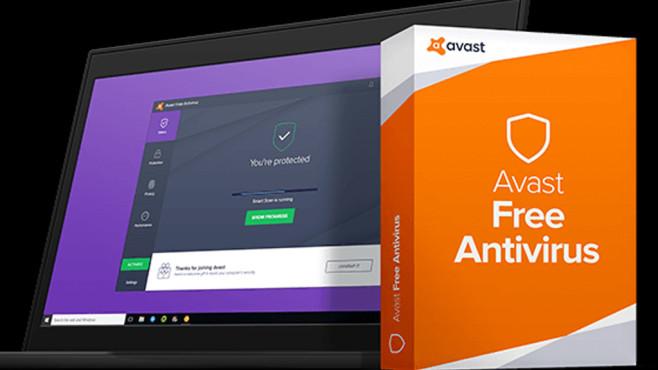 Kostenlose Antiviren-Software: Tools von Avast, AVG, Avira, Bitdefender ©COMPUTER BILD