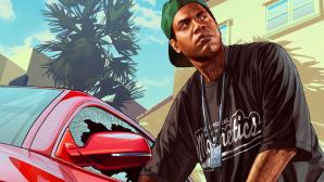GTA 5: Lamar ©Rockstar Games