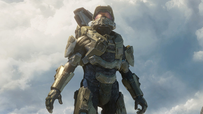 Master Chief © Microsoft