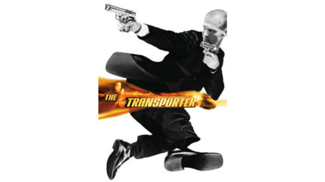 The Transporter © Watchever