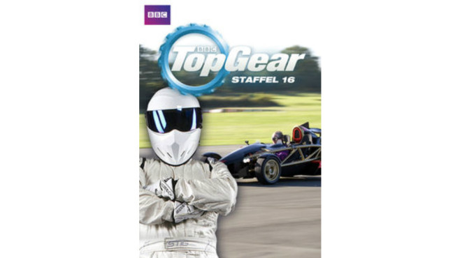 Top Gear – Staffel 16 © Watchever