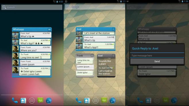 WhatsWidget (kostenlos + nur mit ROOT verwendbar!) ©6am3.com