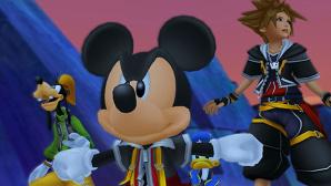 Kingdom Hearts HD 2.5 Remix ©Square Enix