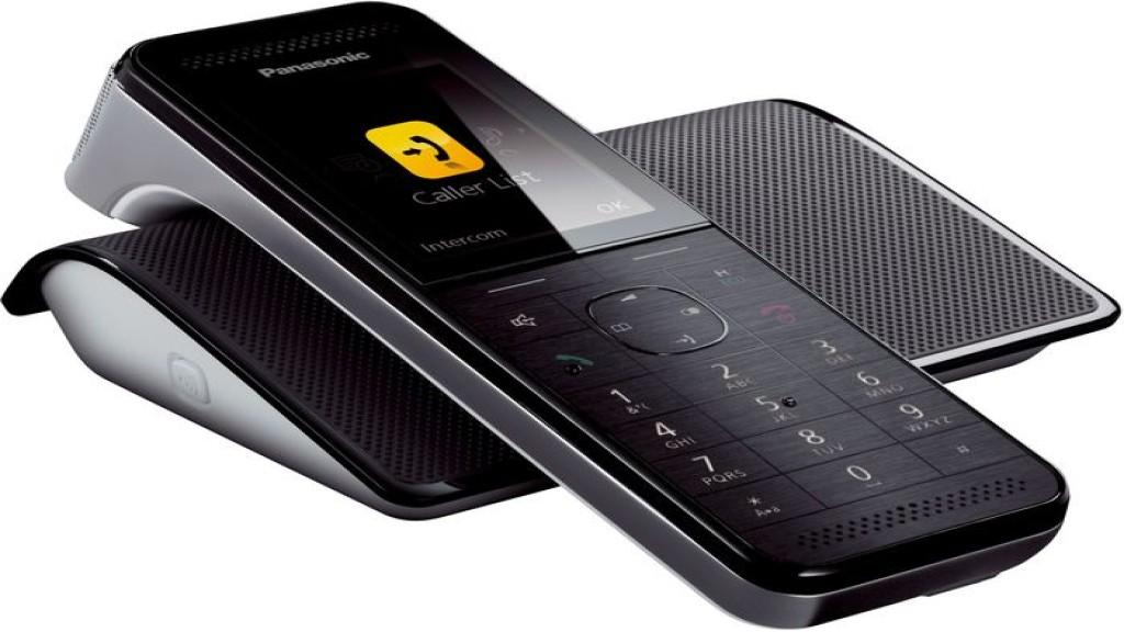 Panasonic DECT KX-PRW120: Festnetz mit dem Smartphone - COMPUTER BILD