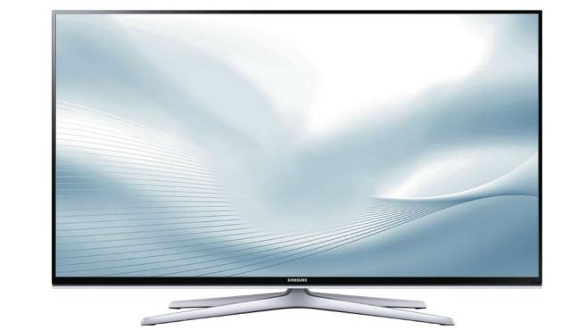 Platz 26: Samsung UE48H6290 (469) ©Samsung