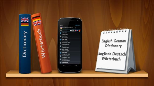 Englisch Deutsch Wörterbuch Offline ©movin'App