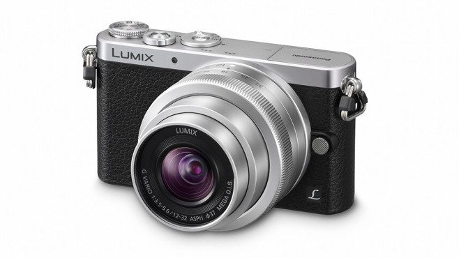 Panasonic GM1 © Panasonic