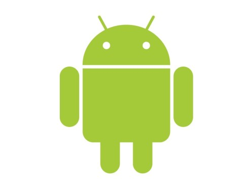 Android-Logo © Google