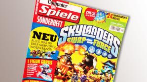Skylanders: Sonderheft ©COMPUTER BILD SPIELE