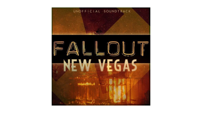 Unofficial Soundtrack: Fallout New Vegas © Ap Music Ltd