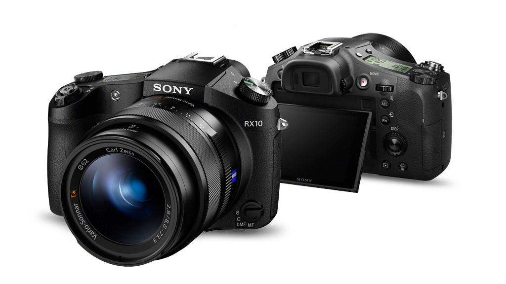 Sony Cyber-shot RX10 ©Sony, COMPUTER BILD