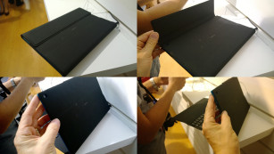 Nokia Lumia 2520: Cover ©COMPUTER BILD