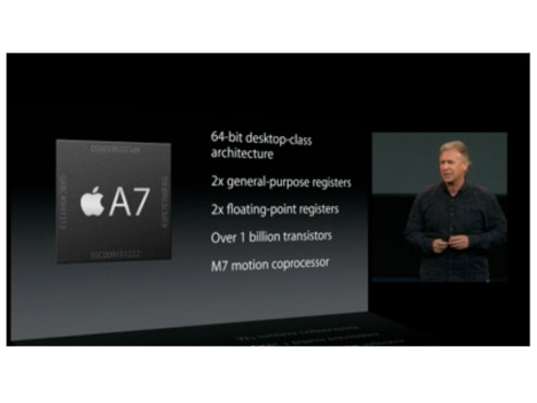 iPad Air Specs © COMPUTER BILD