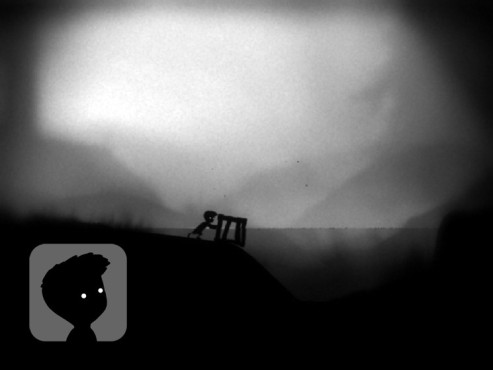 Limbo Game © Playdead