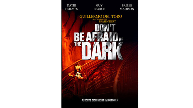 Don´t be afraid of the Dark © Telepool GmbH