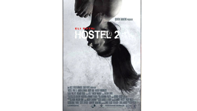 Hostel 2 © Sony Pictures Entertainment