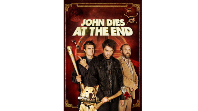 John dies at the end © Pandastorm Pic