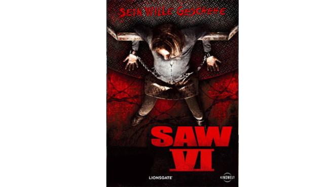 Saw VI ©StudioCanal