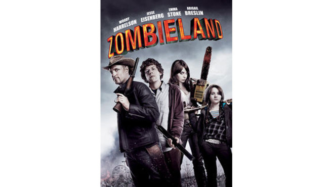 Zombieland © Watchever