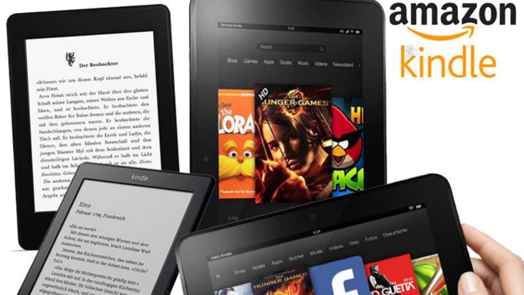 Amazon kindle kostenlos leihen