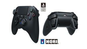 PS4-Controller von Ori ©Sony