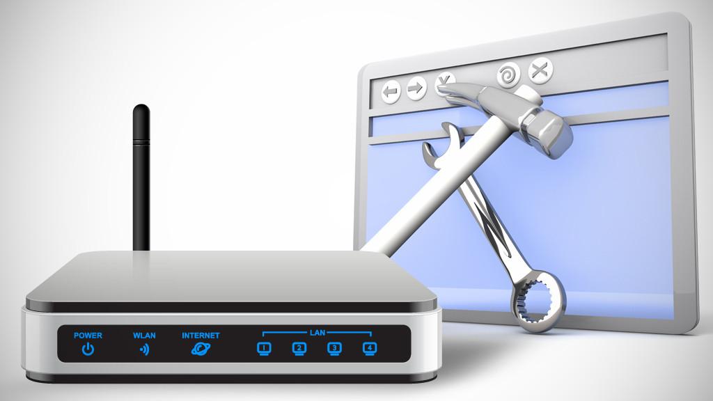Router-Tipps für FritzBox, D-Link & Co. - COMPUTER BILD